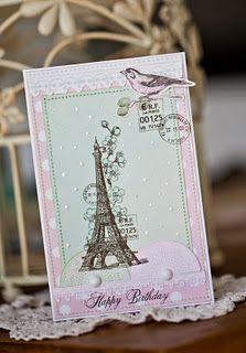 love everything paris