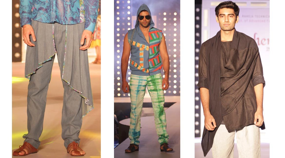 L.S. Raheja Technical Institute Launches Their Newest Batch of Fashion Alchemists