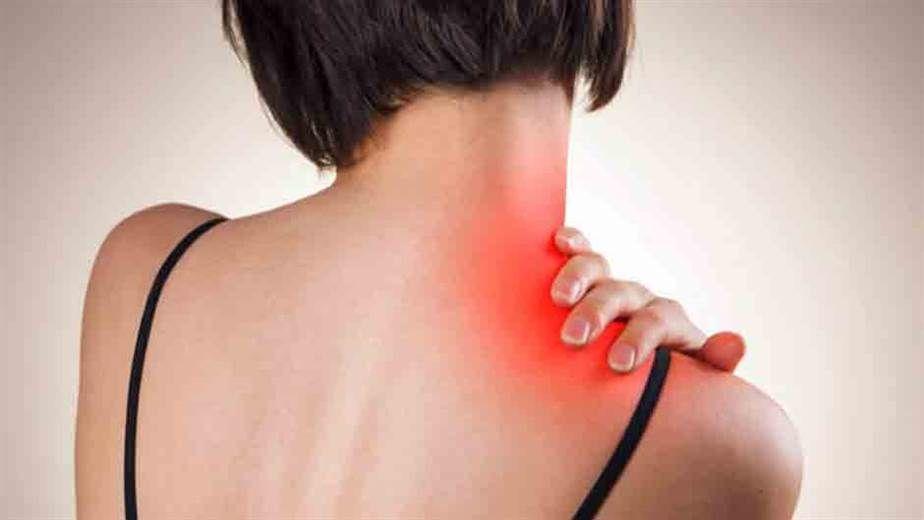 Piezas vitales de Dolor muscular