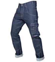 buy popular a71ff c0482 Jeans de travail New Worker Würth MODYF denim | olivier ...