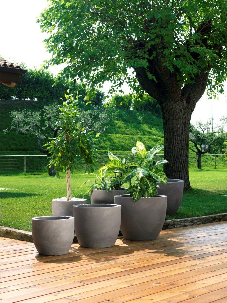 how to create modern garden? Tips: