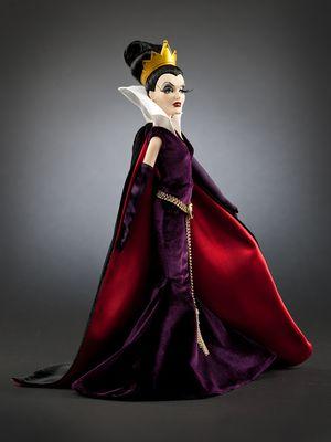 Disney Designer Dolls: The Wicked Queen