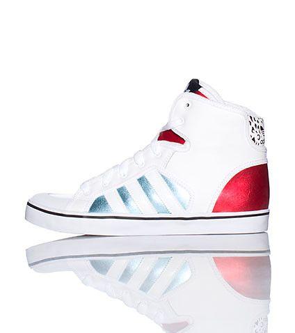 Adidaslogo lace-up sneakers Réduction 2018 YLaCWBd