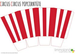 Popcorn Tute Fur Snacks Beim Heimkino Balloonas 8