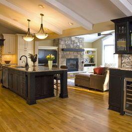 Spacial Adaptation - traditional - kitchen - minneapolis - Michelle Drenckhahn