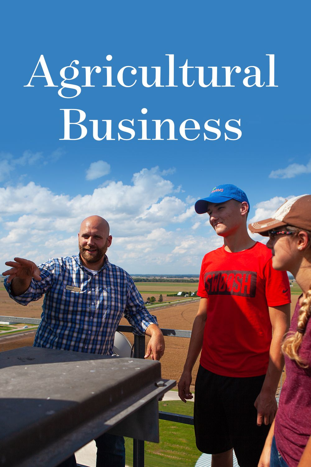 Agricultural Business Major Grace College School of