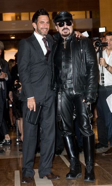 Marc Jacobs Photos Photos: Louis Vuitton Bond Street ...