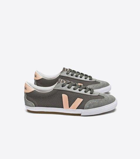 VEJA Sneakers & Tennis basses femme. Dynafit - Feline Vertical Pro chaussures de mountain running pour hommes (rose/vert) - EU 46 - UK 11 5 FREERIDER PRO chaussures pour pédales plates 8RnZJ9Zt8