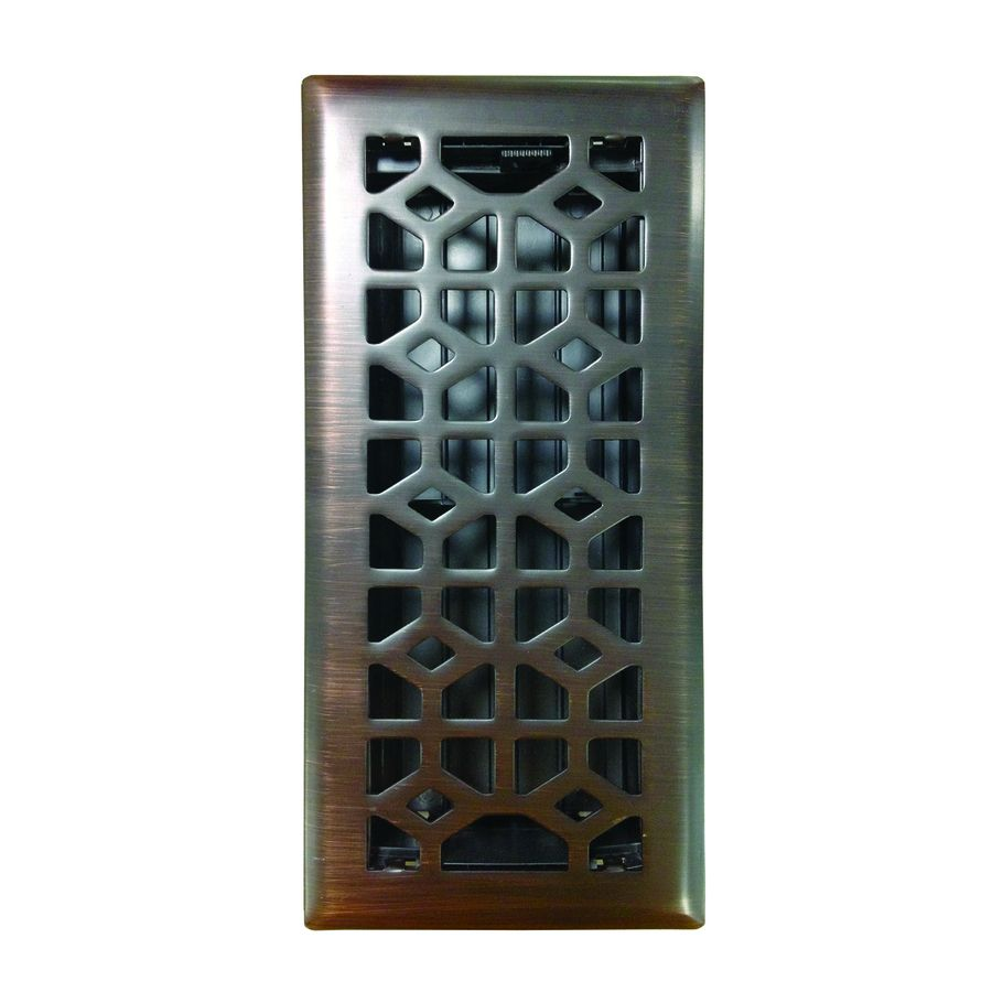 Accord Select Marquis Oil Rubbed Bronze Steel Floor