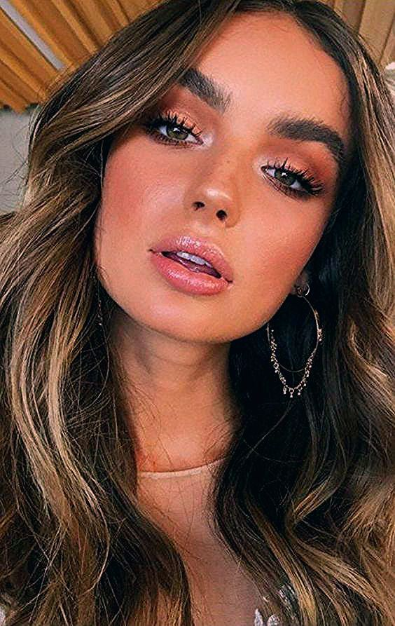 Photo of Summer Party Makeup Looks