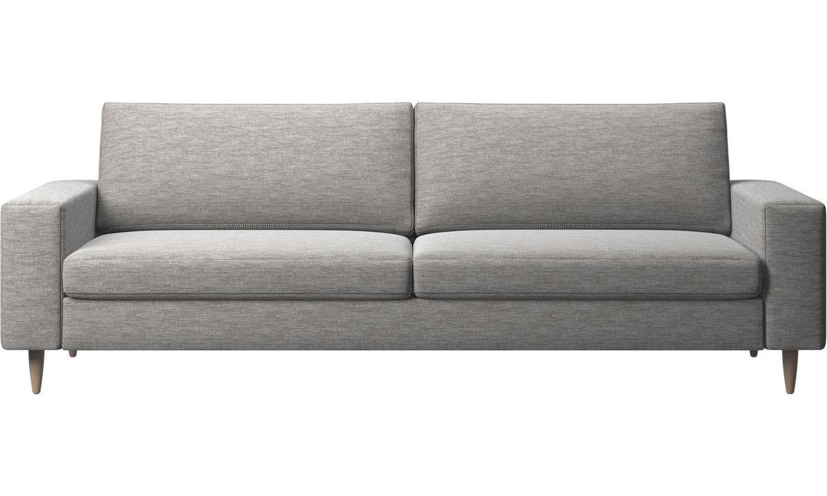 Charming 3 Seater Sofas   Indivi 2 Sofa   BoConcept