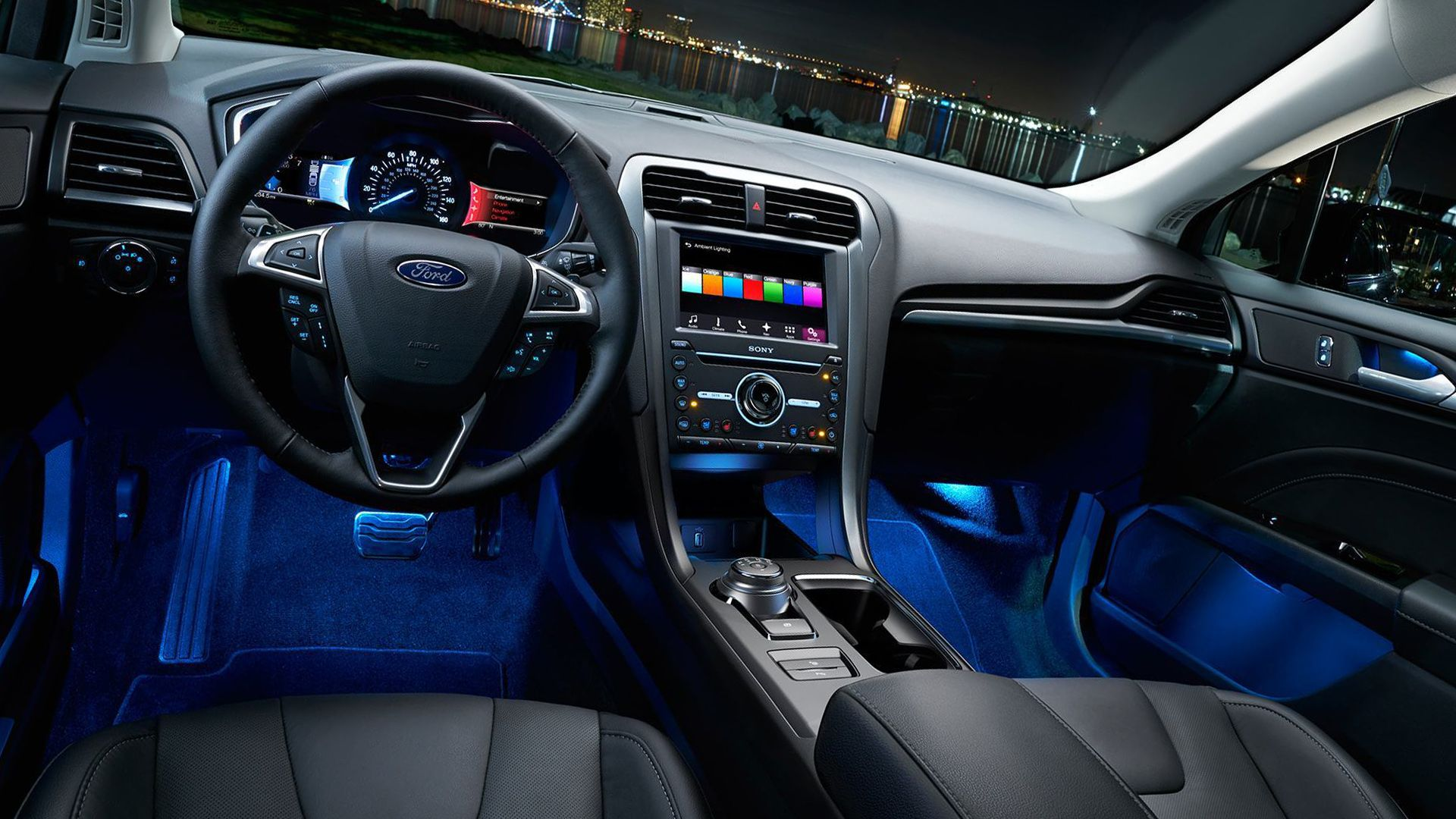 2019 ford mondeo interior design good cars 2018 2019 model year - Ford mondeo interior ...