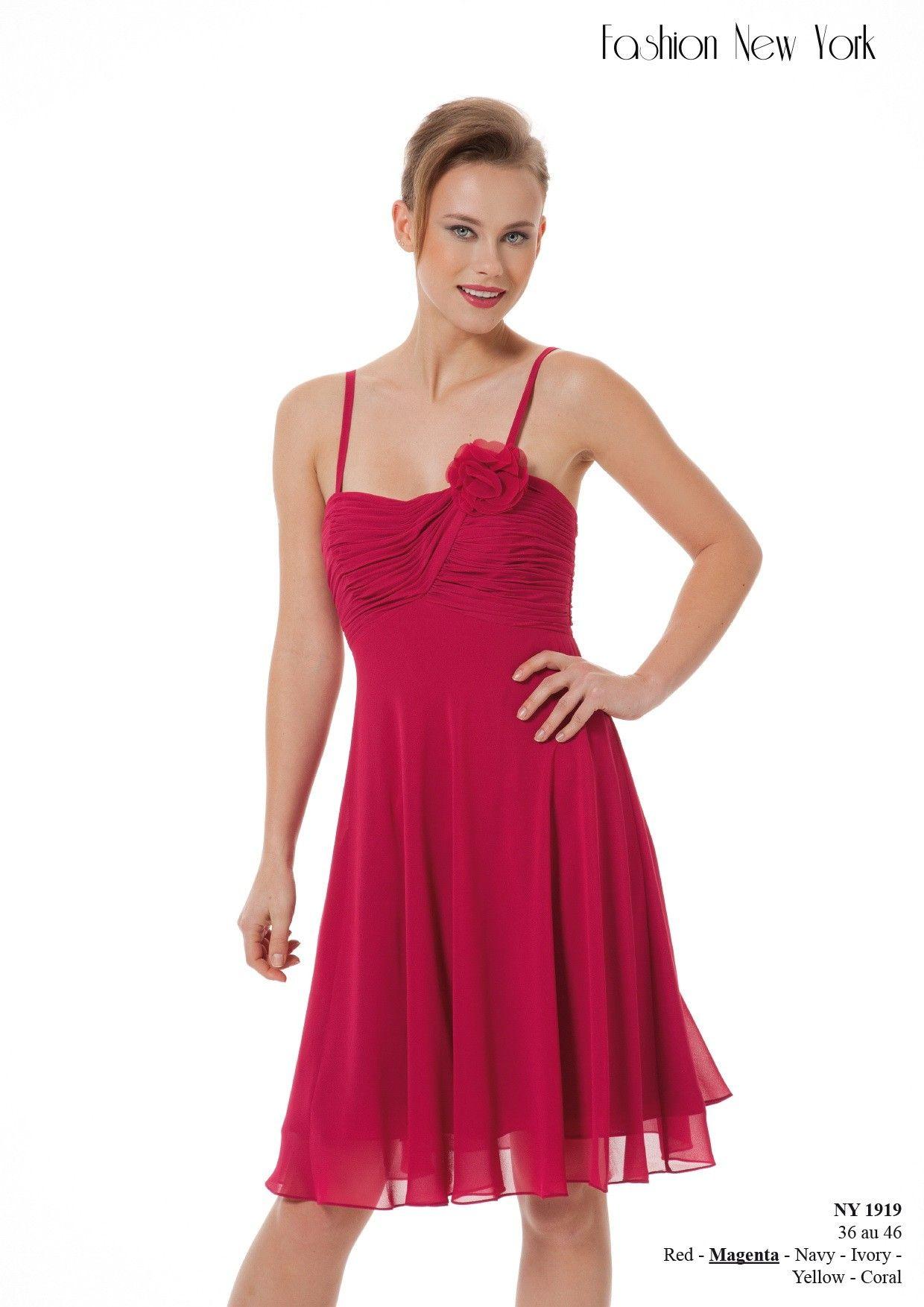 Robes de mariée Fashion New York 2015 - NY1919 - Référence : NY1919 $202.99 Fashion New York 2015