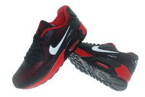 Merek Nike Color Hitam Merah Code Nike Air Max Hitam Merah