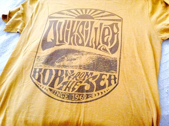 wholesale dealer 57c61 ab4e1 old quiksilver t shirt designs - Google Search | Shirt ...