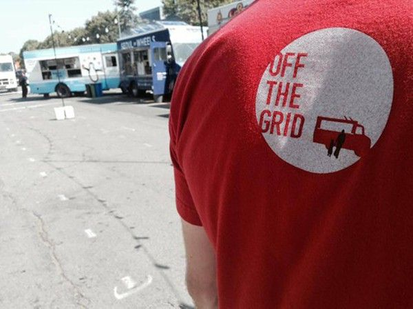 Off the Grid Comes to Uptown Oakland