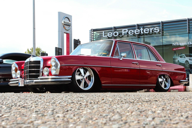 Mercedes-Benz W 108: Oldschool S-Klasse | Benz, Mercedes benz and Cars