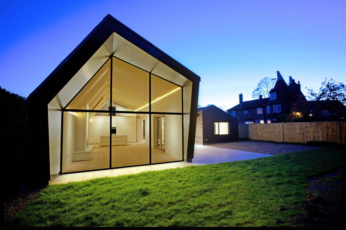 Top 10 The Most Beautiful Small Family Homes in the UK Amazing