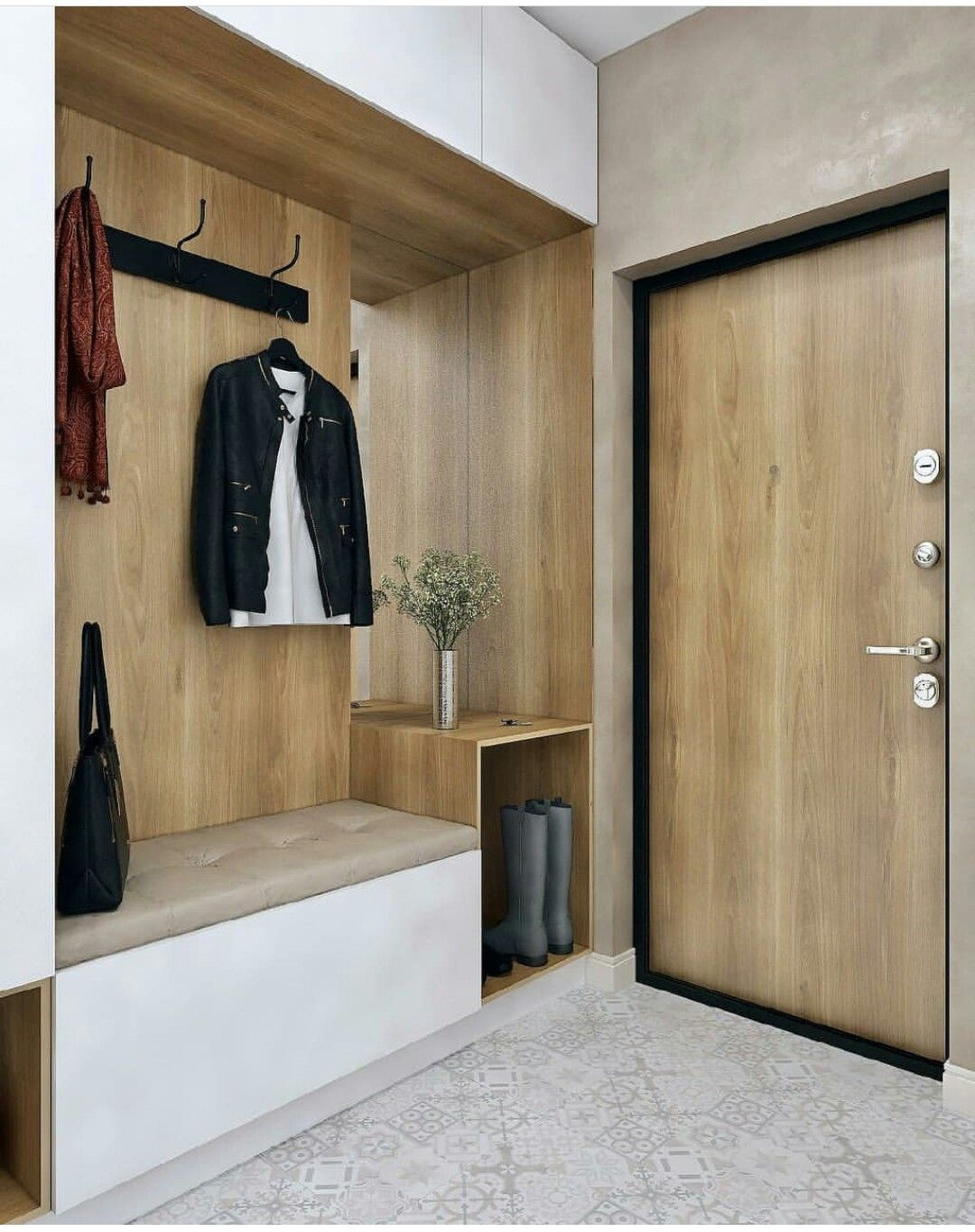 Create The Design Of Your Mud Room Or Let Barndominiumfloorplans Provide Models For You You Can Have Entrance Furniture Entryway Furniture Hallway Furniture