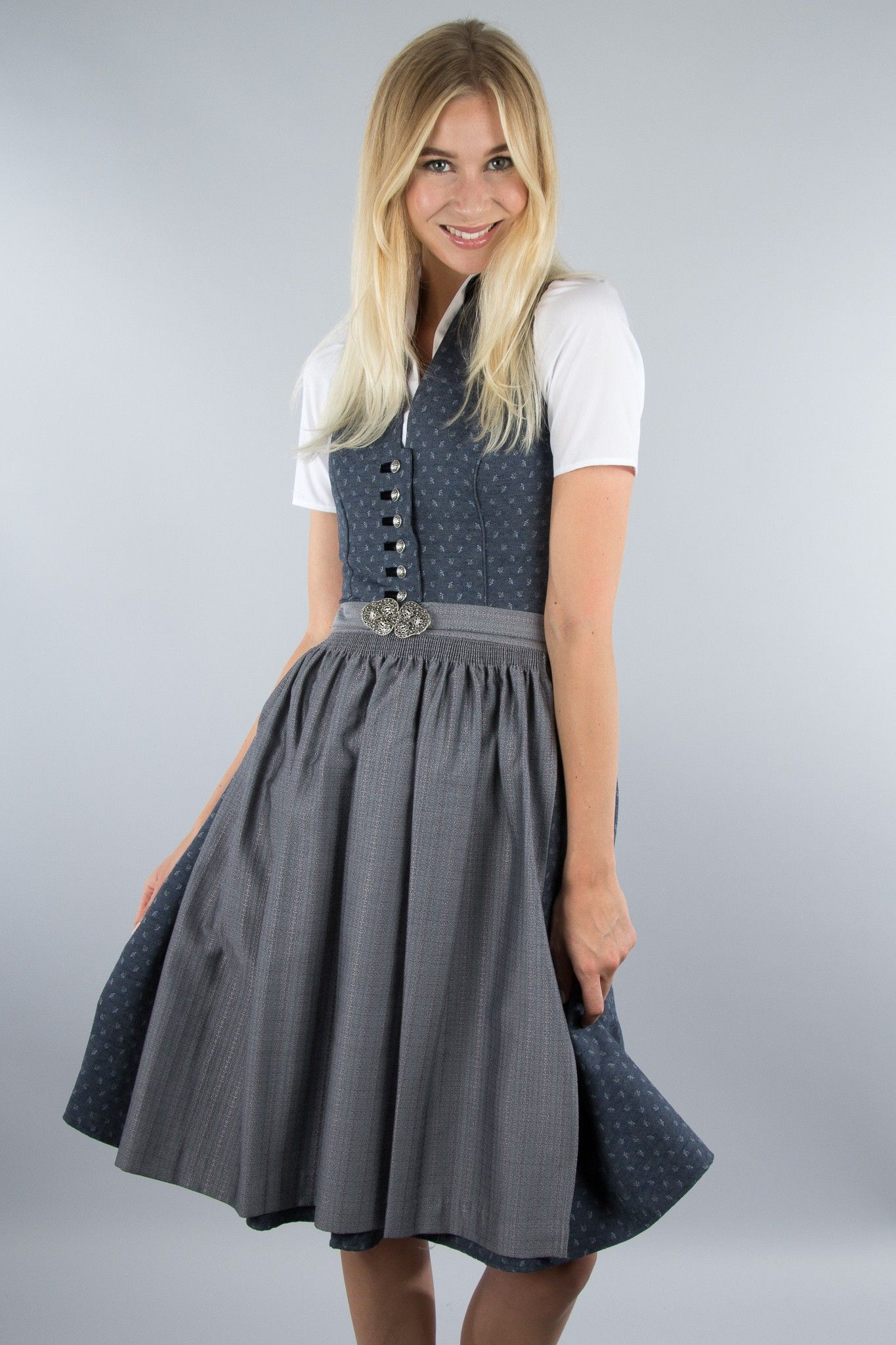 wenger damen dirndl hochgeschlossen lotte 88 blau dirndl pinterest dirndl hochgeschlossen. Black Bedroom Furniture Sets. Home Design Ideas