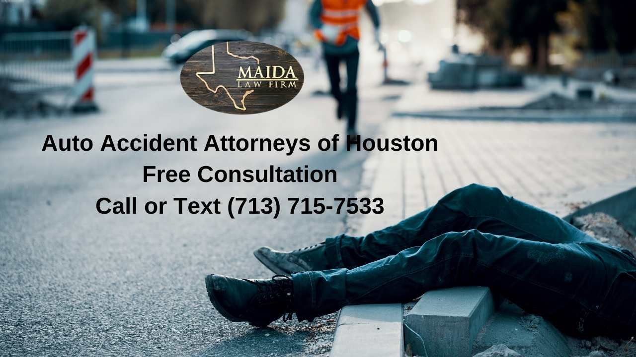 Personal Injury Attorney Houston Maida Law Firm in 2020