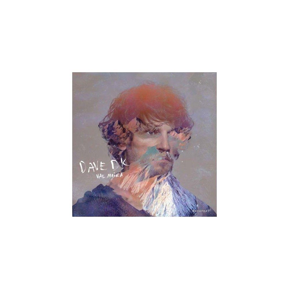 Dave DK - Val Maira (LP/CD) (Vinyl)