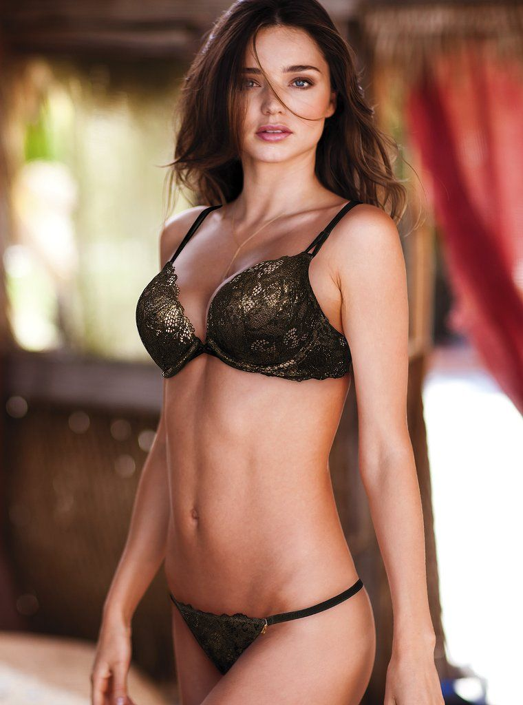 Miranda Kerr Victoria s Secret Lingerie Photoshoot  450ac84427