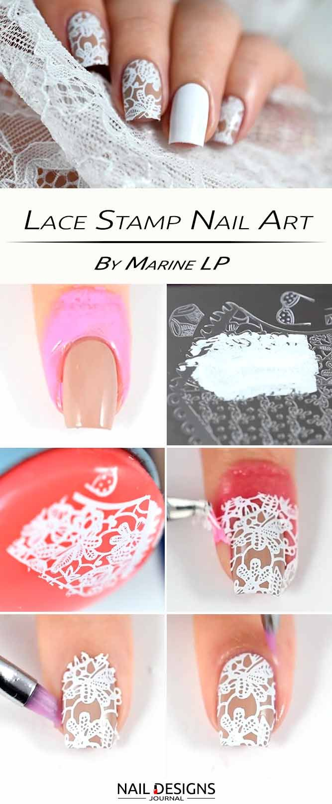 Quick Guide to Stylish Yet Simple Simple nail designs Stylish