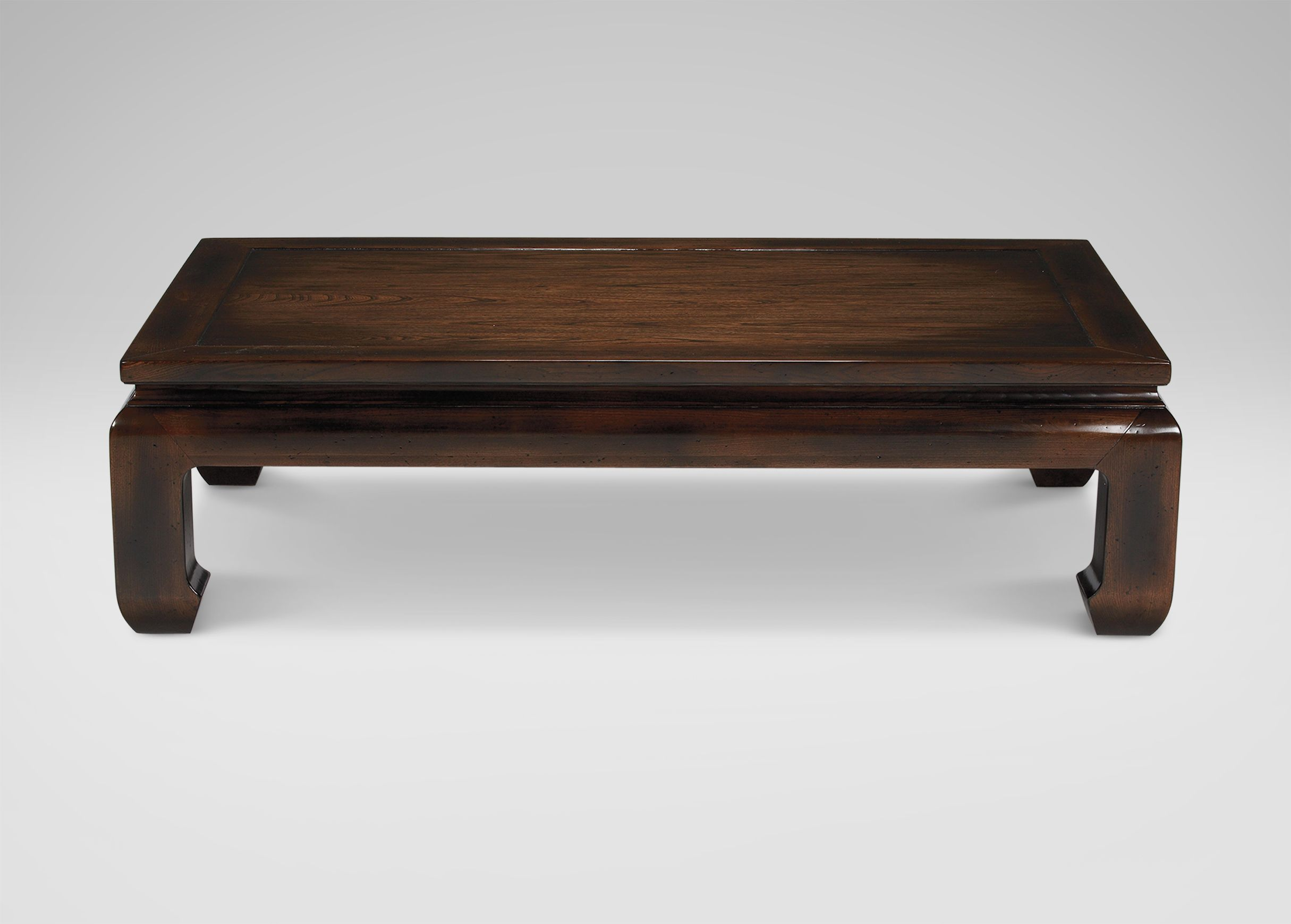 Dynasty Rectangular Coffee Table Ethan Allen 59 5 W 16 5 H 37 5 D Furniture Pinterest