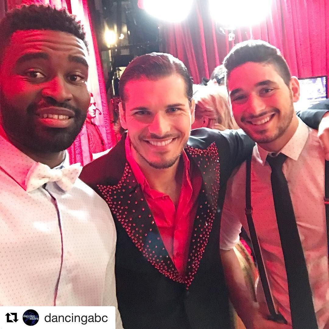 #Repost @dancingabc with @repostapp ・・・ Less than an hour until the Season 23 #Finals start! Name your top three teams below!