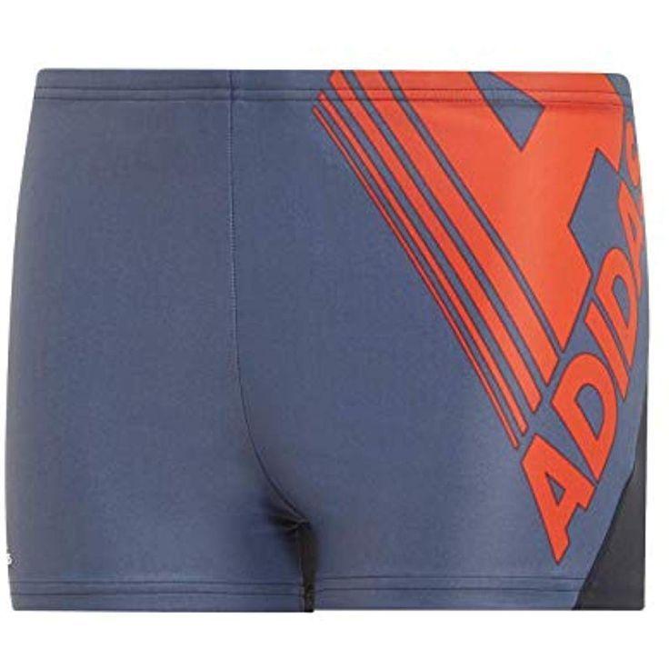 Adidas Performance Kinder Badehose Fitness Boxer Fitness Logo Tech Ink #Clothing -..., #ADIDAS #Bade...