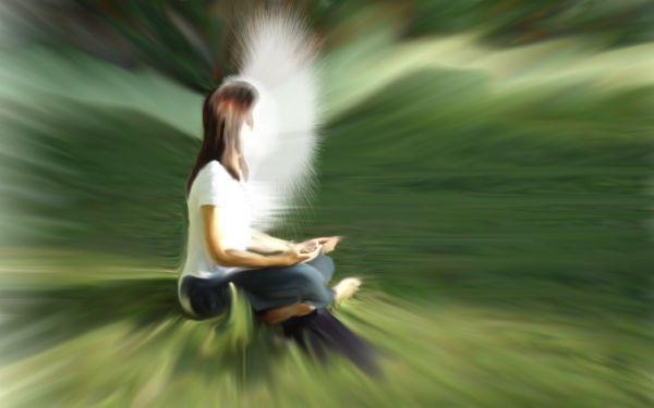 Eu Zen - Ausência