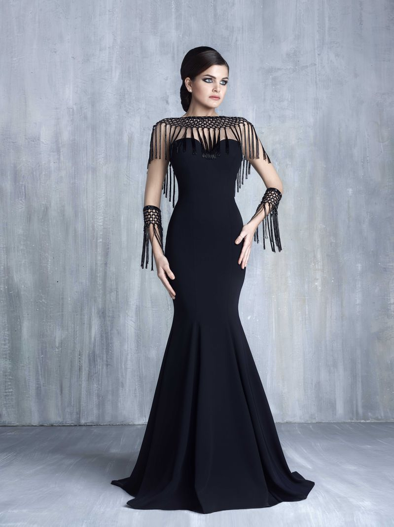 Evening dresses and gowns I Tony Chaaya I Lebanon | From S. 2 ...