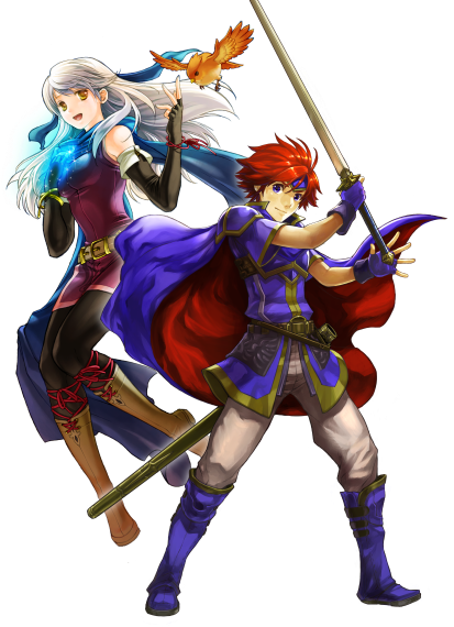 Ryoma Fire Emblem Heroes From Fire Emblem Fates Fire Emblem Characters Fire Emblem Heroes Fire Emblem Fates