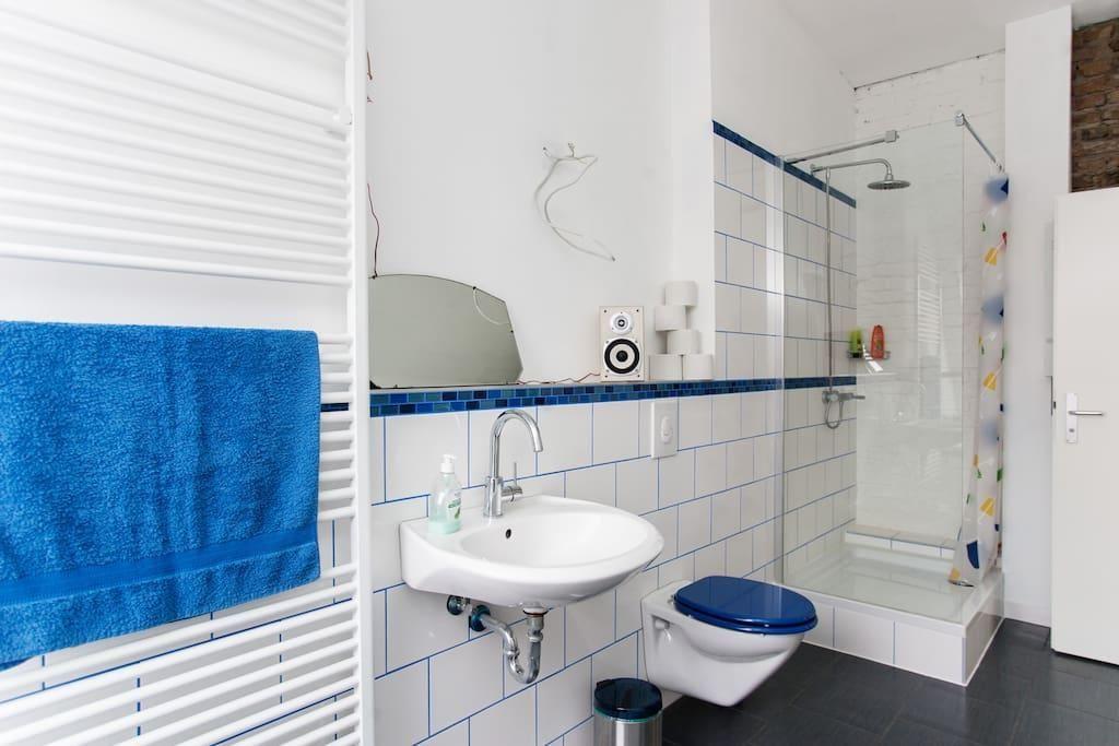 Pin auf Schöne Badezimmer
