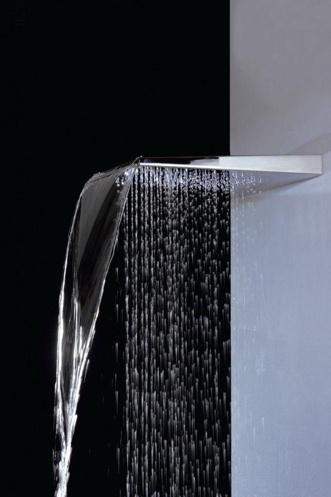 Soffione Doccia Arethusa Di Tender Rain Arethusa Shower Head By