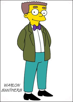 from Richard simpsons character gay