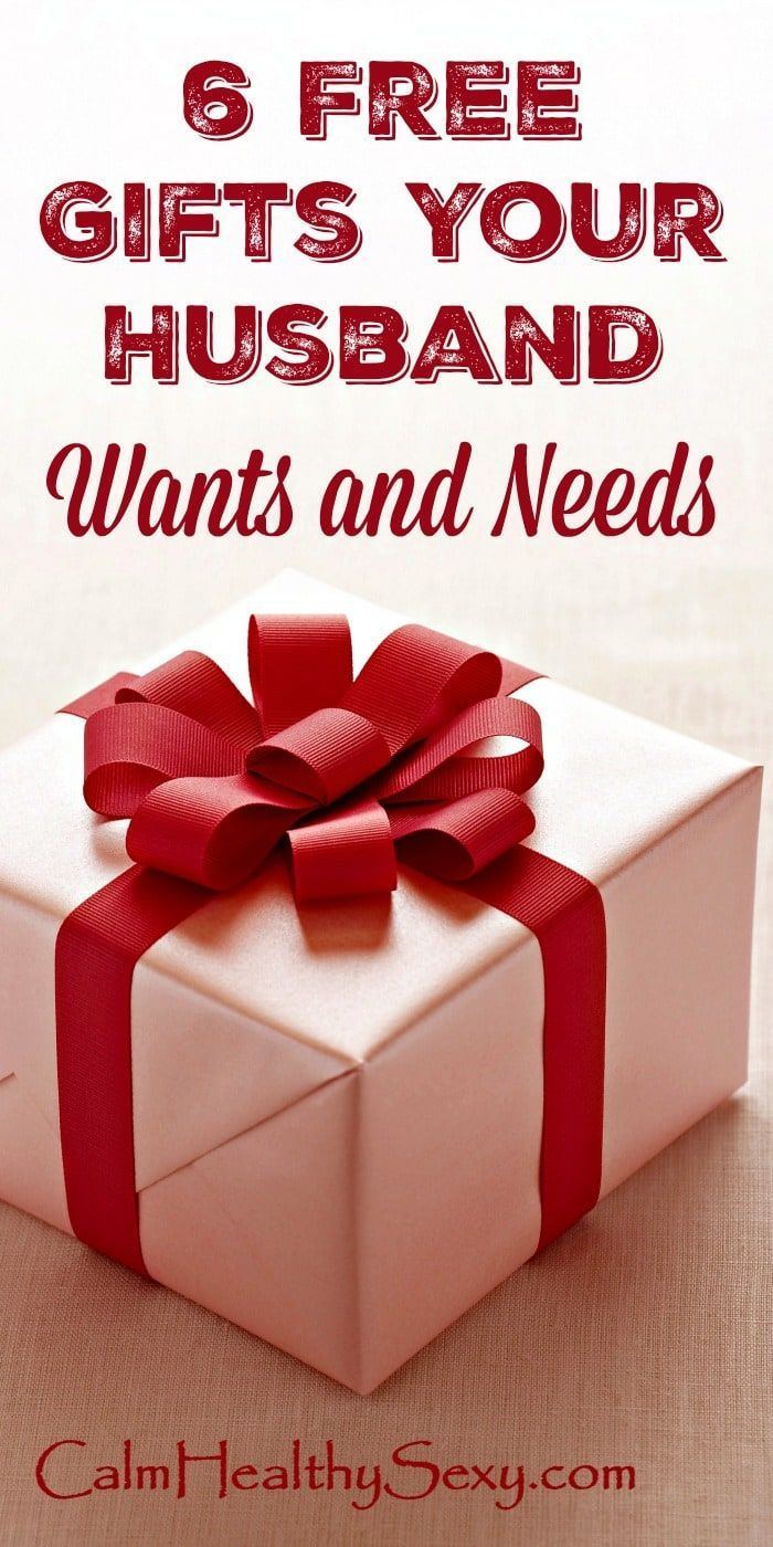 3df43b1cdede4 Here are 6 free gifts your husband wants - things you can give him that don t  cost a dime