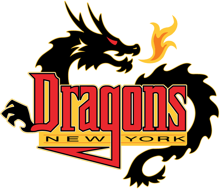 The New York Dragons Is Not To Be Part Of Af1 Description From En