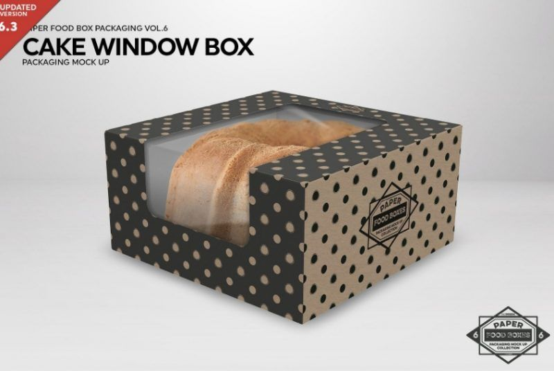Download 11 Cake Box Mockup Psd Free And Premium Download Graphic Cloud Desain Kemasan Kue Elegan Bungkus Makanan