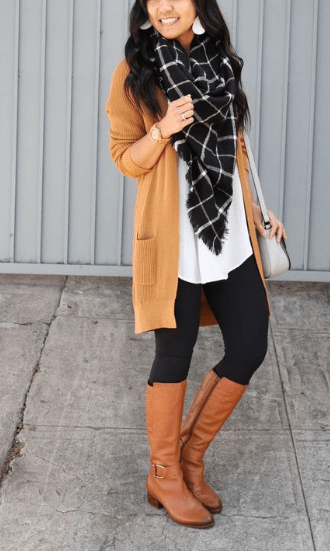 20+ Beautiful Outfits Inspired by Autumn #womensfashion