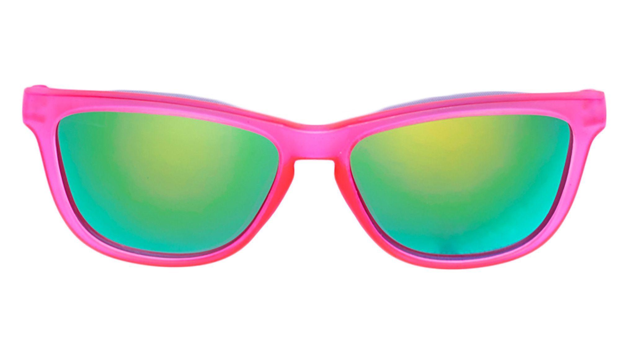 Pink / Green
