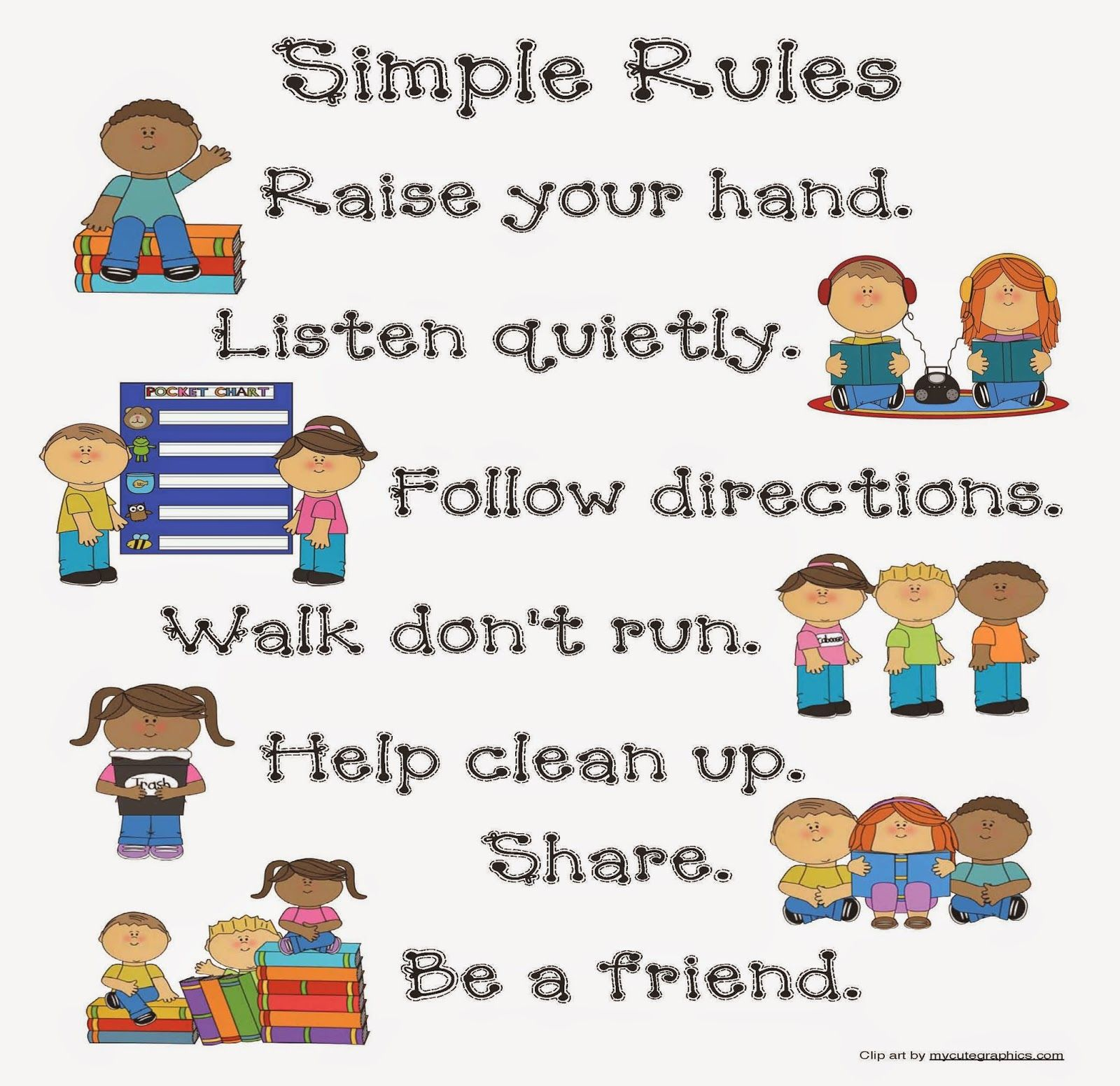 "Tattletales At Work Quotes: Remix Of ""Classroom Rules, Follow The Rules, Responsibility"""