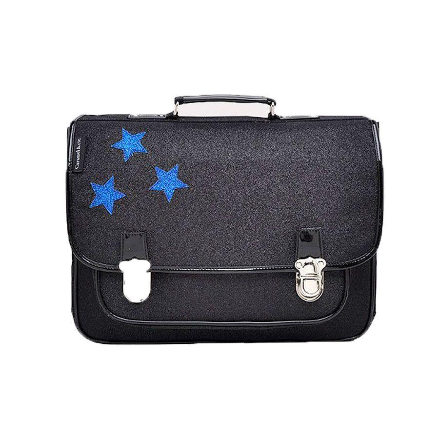 06e8618f6fe CARAMEL & CIE - Cartable GM ÉCUSSON | Back To School | Pinterest | School,  Back to School et Boutique