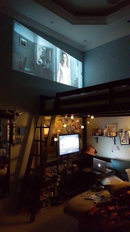 15 Dorm Room Glow-Ups To End All Dorm Room Glow-Up