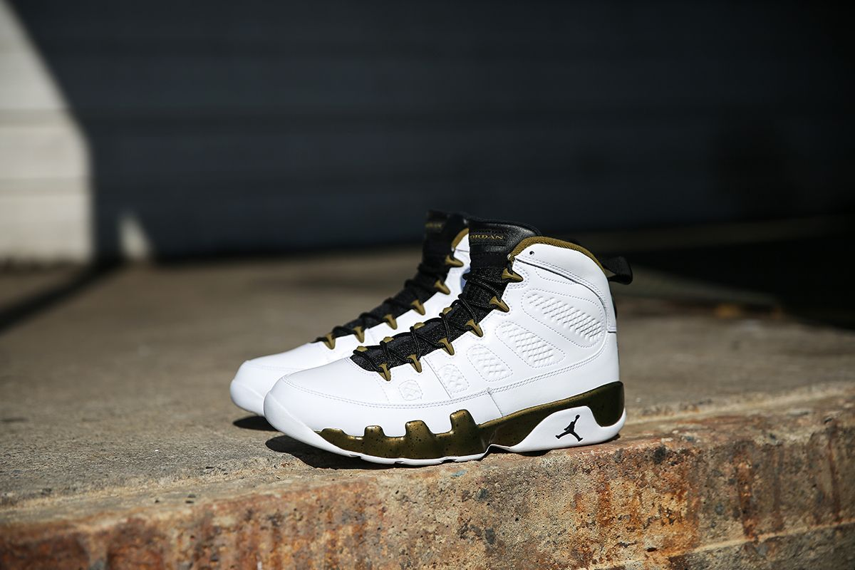 watch 79cbb 9b556 Air Jordan 9 Retro