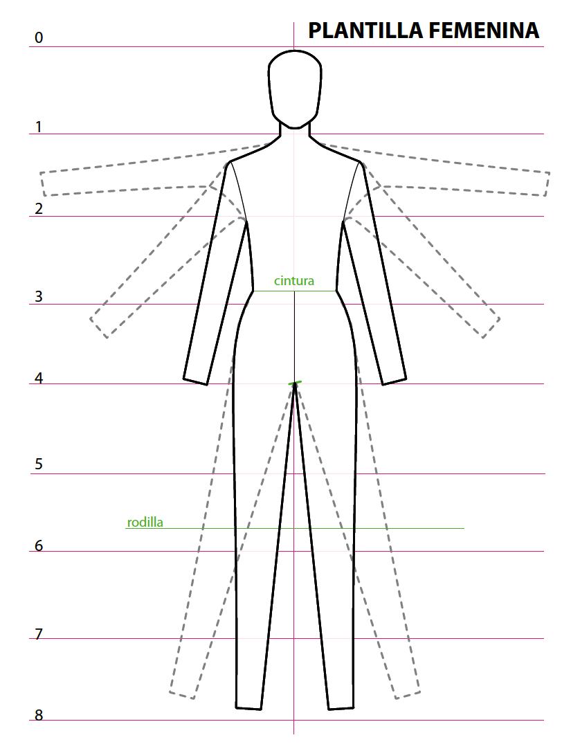 Plantilla Mujer Png 838 1085 Fashion Design Template Fashion Illustrations Techniques Fashion Design Sketches