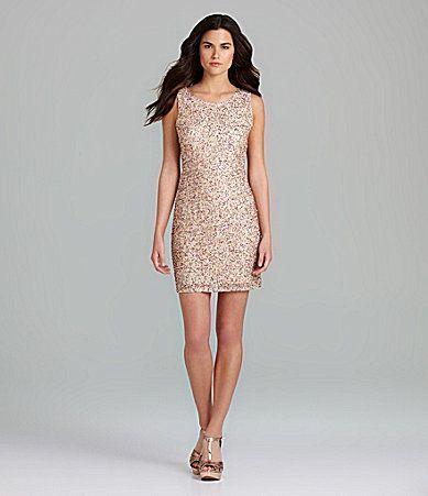 3 style bridesmaid dresses dillards | Good style dresses ...
