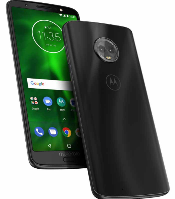 Motorola Is Gearing Up To Unveil Moto G6 Moto G6 Play And Moto G6 Plus Smartphones In Brazil On April 19 Motog Smartphones Cores 1080p