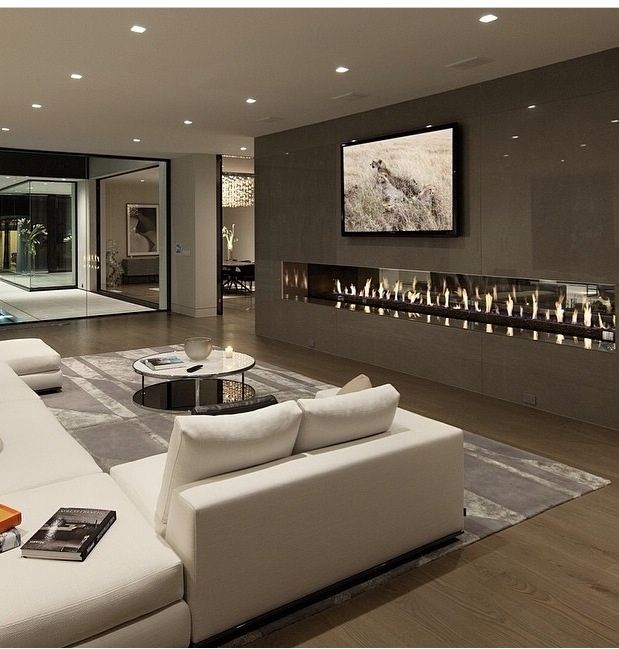 Pin by Ann Matton on Salon Pinterest Living rooms, Room and Salons